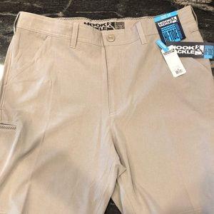 Men's hook & tackle size 34 shorts